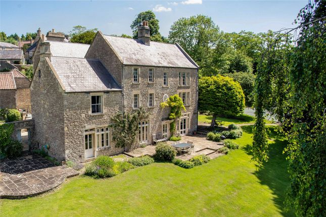 Thumbnail Property for sale in Upper Swainswick, Bath