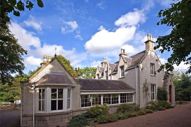 Thumbnail Detached house for sale in Derranbank, Clola, Mintlaw, Aberdeenshire
