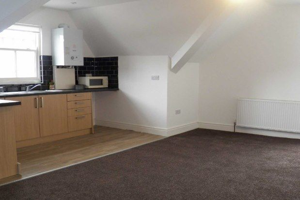 1 bed flat to rent in Bevan Court, Swansea SA6
