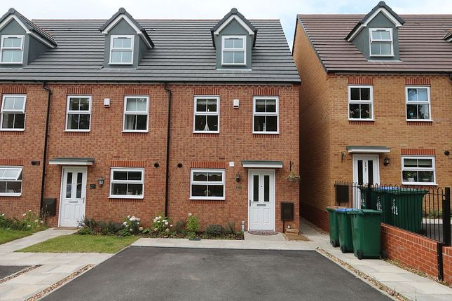 Cherry Tree Drive Coventry West Midlands Cv4 3 Bedroom