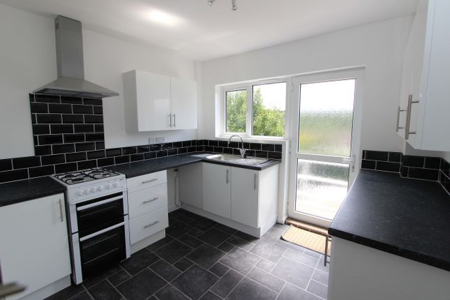 Thumbnail End terrace house to rent in Middlefield Road, Southway, Plymouth