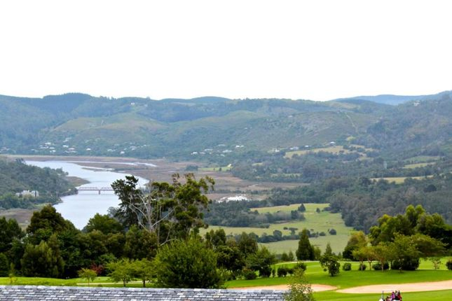 Land for sale in Knysna, South Africa