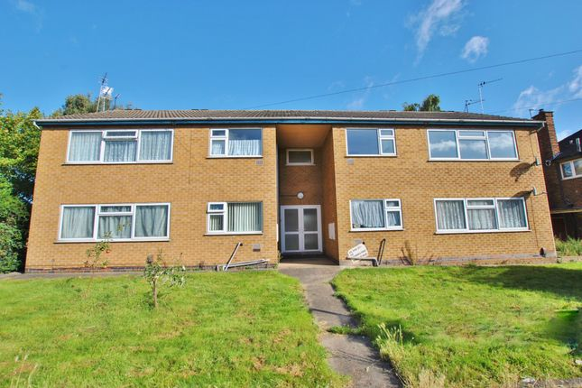 Thumbnail Flat to rent in Beechdale Road, Beechdale, Nottingham