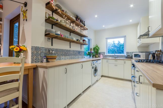 Thumbnail Terraced house to rent in Rommany Road, West Norwood, London