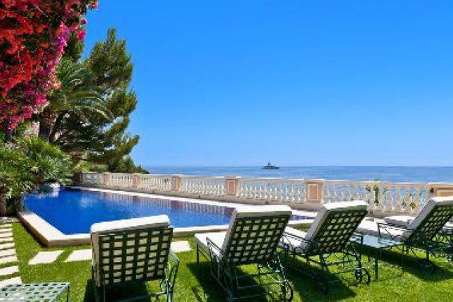 Thumbnail Villa for sale in Beaulieu-Sur-Mer, Beaulieu-Sur-Mer, Villefranche-Sur-Mer, Nice, Alpes-Maritimes, Provence-Alpes-Côte D'azur, France