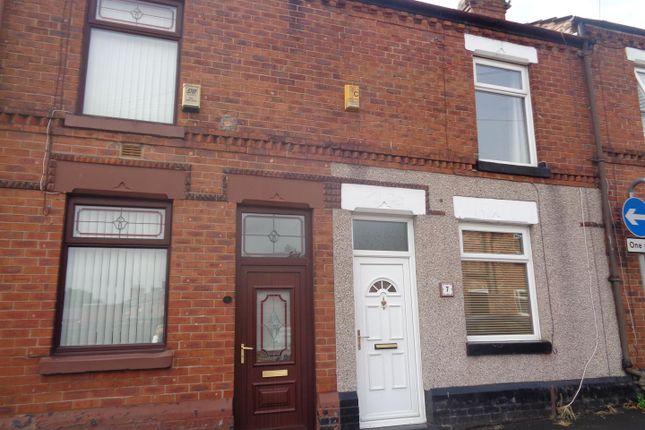 Thumbnail Terraced house for sale in Sidney Street, St Helens, Merseyside
