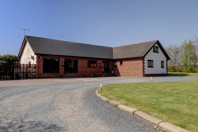 Thumbnail Detached house for sale in Hardthorn Road, Dumfries