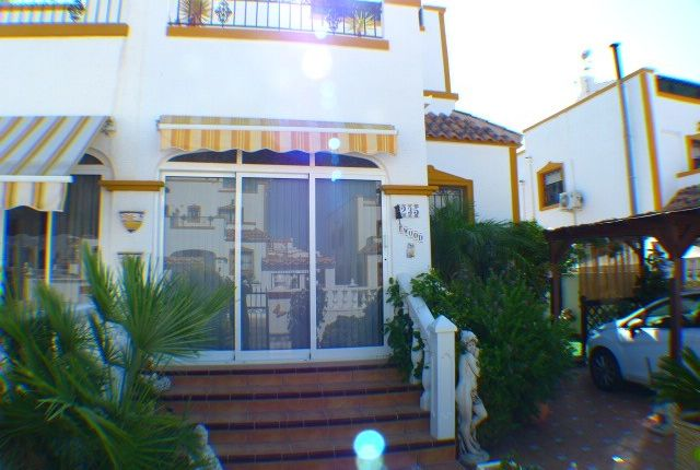 3 bed town house for sale in 03187 Los Montesinos, Alicante, Spain