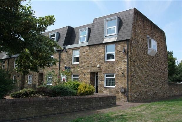 1 bed terraced house to rent in Kenchester Close, London