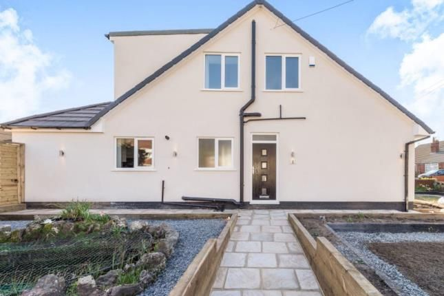 Thumbnail Semi-detached house for sale in Eaglehurst Road, Liverpool, Merseyside, England