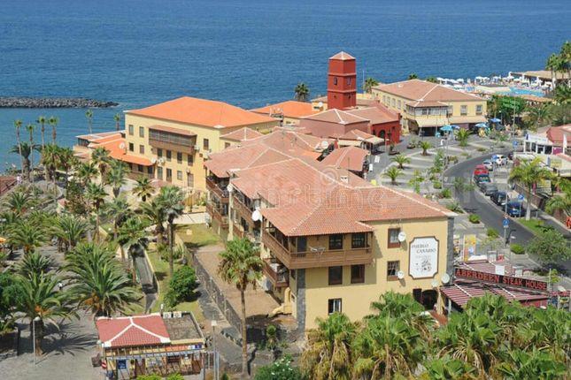 Thumbnail Apartment for sale in Pueblo Canario - Las Americas, Playa De Las Americas, Tenerife, Canary Islands, Spain