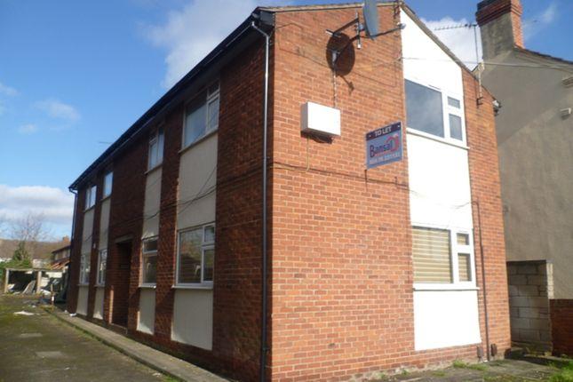 North Street, Coventry CV2