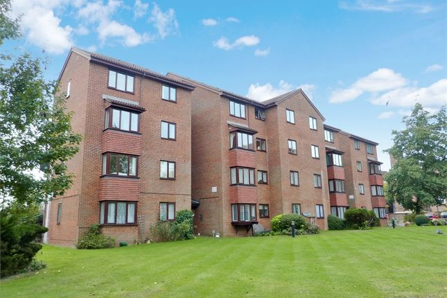 Thumbnail Property to rent in Macmillan Court, Rayners Lane, Harrow, Middlesex