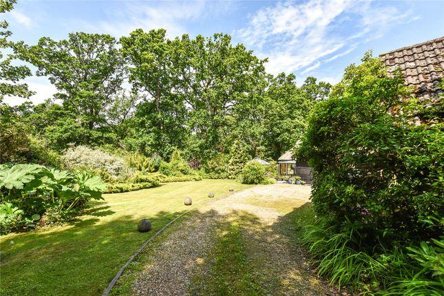 Grounds of Dock Lane, Beaulieu, Brockenhurst, Hampshire SO42