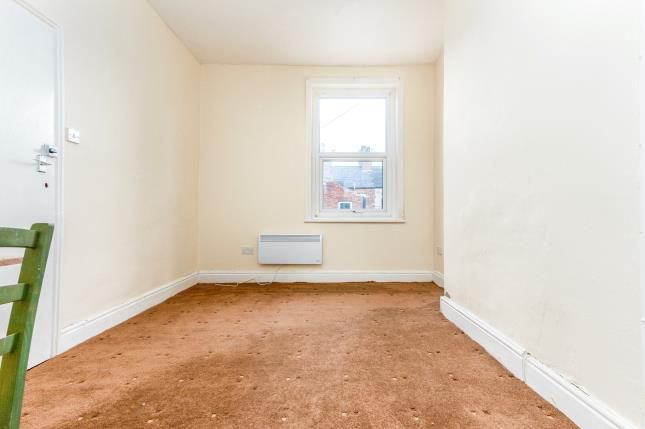 Bedroom Two of Promenade Road, Fleetwood, Lancashire, . FY7