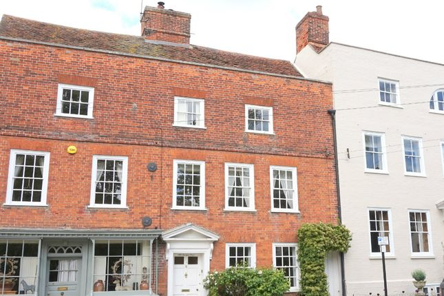 Thumbnail Town house for sale in Royal Square, Dedham, Colchester, Essex