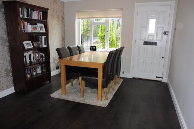 Thumbnail Cottage to rent in Hills Chace, Warley, Brentwood