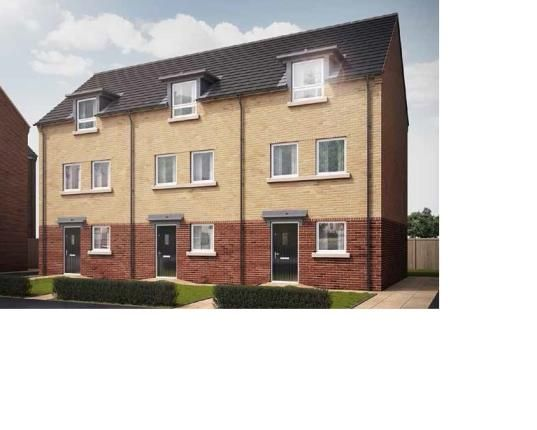 3 bed mews house for sale in Chase Park, Thornton Road, Ellesmere Port