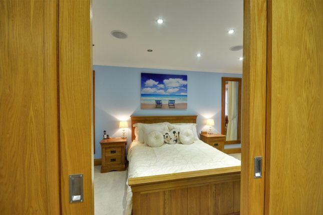 Master Bedroom of Craven Court, North Haven, Sunderland SR6