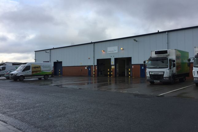 Commercial Property For Rent In Lanarkshire