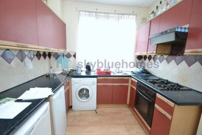 Thumbnail Flat to rent in Beckingham Road, Leicester
