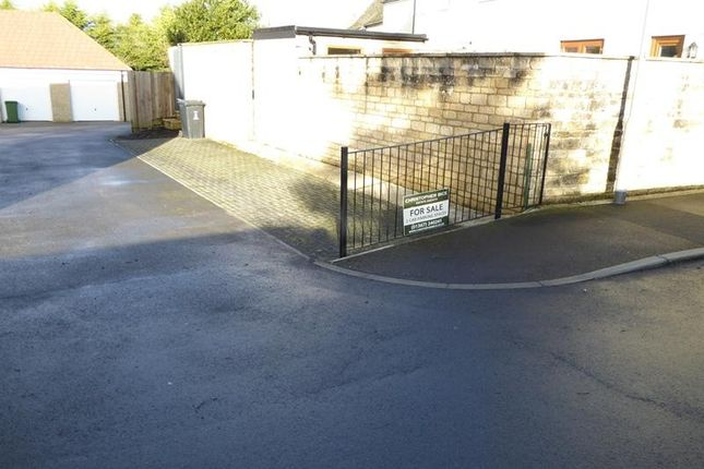 Parking/garage for sale in Westrop, Highworth, Swindon