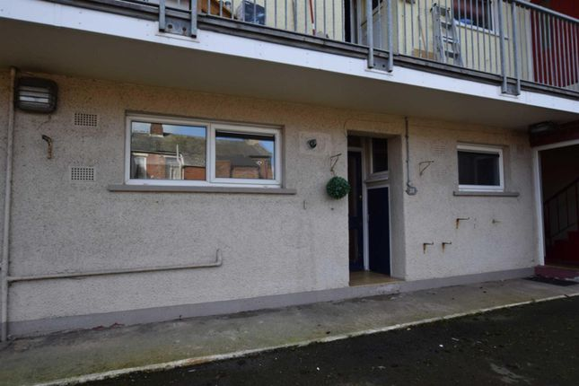 Thumbnail Flat for sale in Byron Street, Barrow-In-Furness