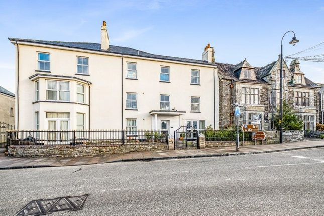 Thumbnail Flat for sale in Fore Street, Tintagel