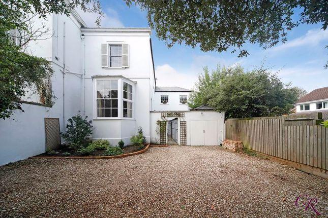 Thumbnail Property for sale in Evesham Road, Cheltenham