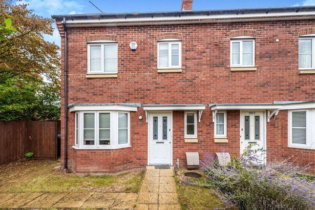 Thumbnail Semi-detached house for sale in Cole Green Lane, Welwyn Garden City