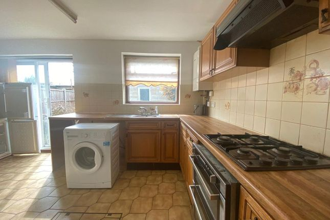 Thumbnail Detached house to rent in Nightingale Road, Edmonton