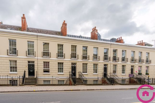 Thumbnail Flat for sale in Clarence Walk, St. Georges Place, Cheltenham