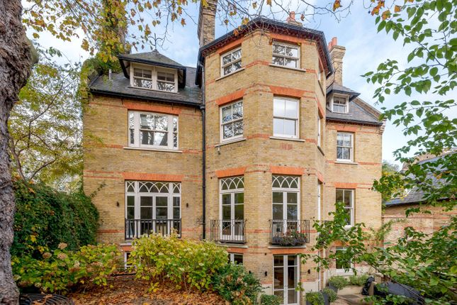 Thumbnail Detached house for sale in Maxwell Road, London