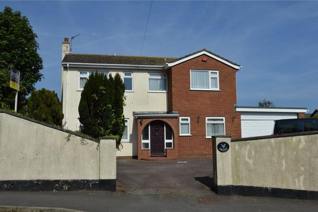 Thumbnail Detached house for sale in Exeter Road, Teignmouth, Devon