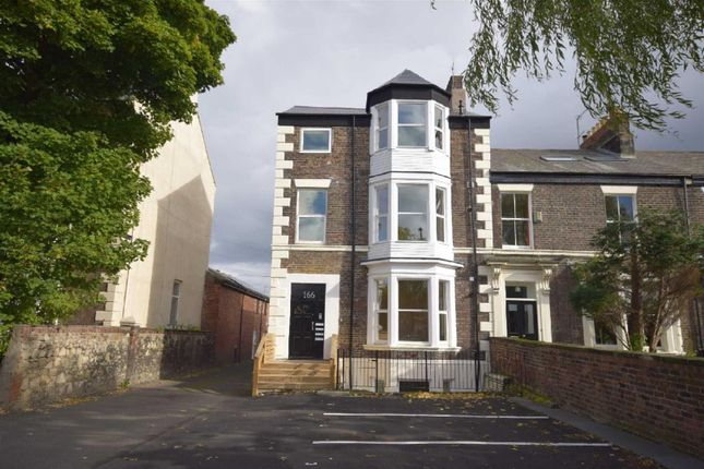 Thumbnail Terraced house for sale in Newcastle Road, Fulwell, Sunderland