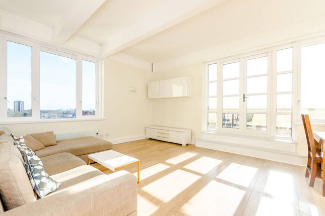 Thumbnail Flat to rent in Beaux Arts Building, Holloway