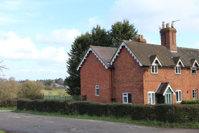 3 bed cottage to rent in Martley Road, Lower Broadheath, Worcester WR2