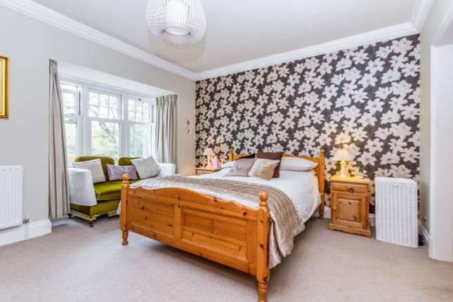 Master Bedroom of Welford Road, Blaby, Leicester, Leicestershire LE8