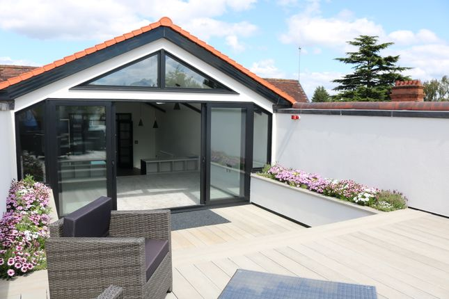 Thumbnail Flat for sale in The Penthouse At Consort House, Princes Gate, Solihull