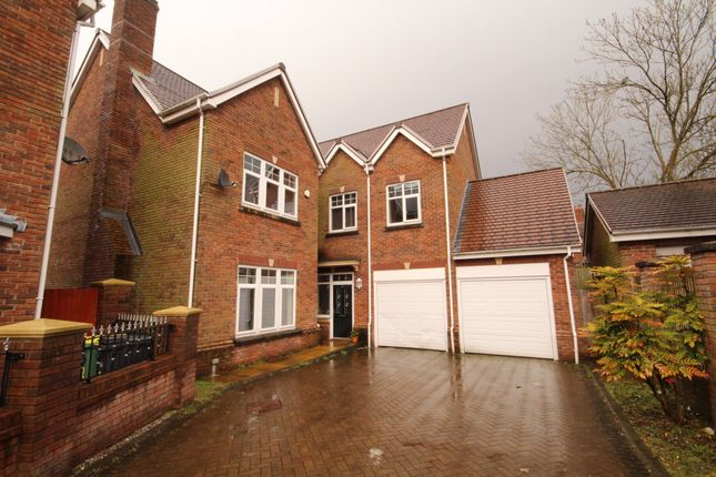Thumbnail Detached house to rent in Halkin Close, Fulwood, Preston
