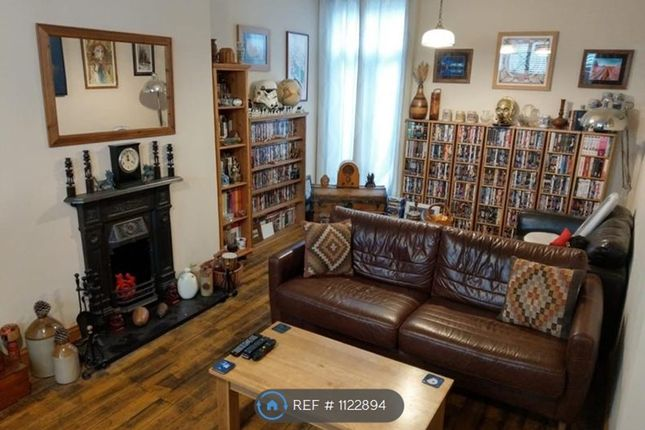 Thumbnail End terrace house to rent in Cranmer Road, London
