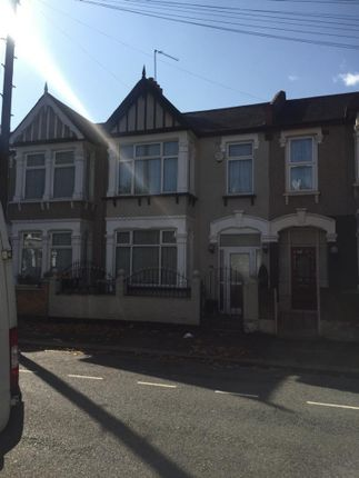 Thumbnail Terraced house for sale in Lichfield Road, London