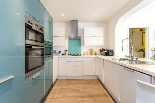Thumbnail Detached house to rent in Westerham Road, Sevenoaks