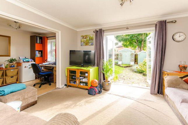 Thumbnail Terraced house for sale in Conista Court, Goldsworth Park