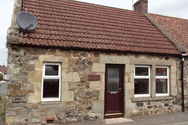 Thumbnail Cottage to rent in Lomond Road, Freuchie, Fife