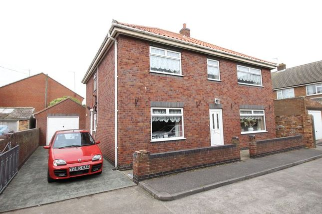 3 bed detached house for sale in Granville Road, Filey