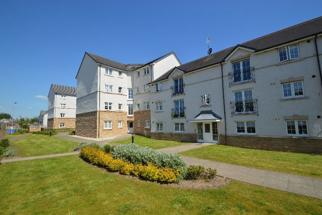 Thumbnail Flat for sale in Weavers Wynd, Irvine, North Ayrshire