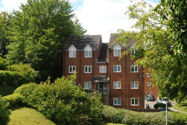 Thumbnail Flat for sale in Sarum Close, Devizes Road, Salisbury
