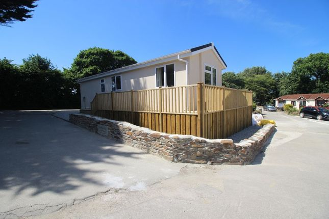 Thumbnail Bungalow for sale in Mawgan, Helston
