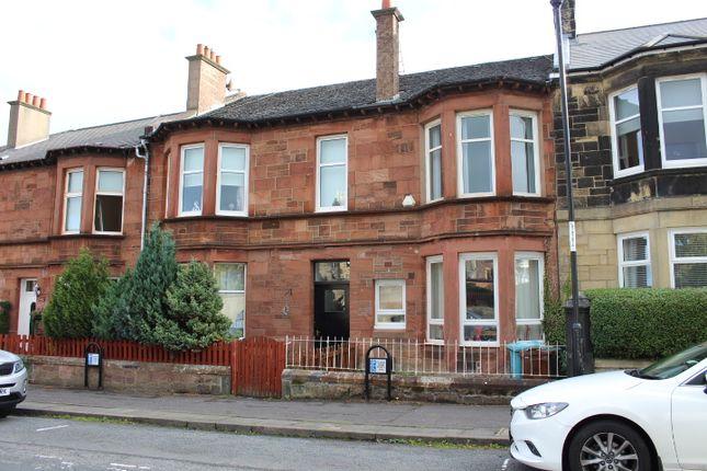 Thumbnail Maisonette to rent in Portland Street, Coatbridge